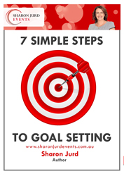 7-Steps-To-Goal-Setting